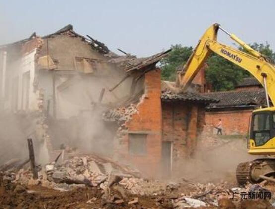 关于棚户区改造姚庄项目(回迁区) 水土保持设施验收的公示