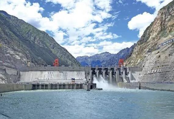 水电中国造福世界